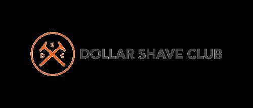 dollar shave club is a customer