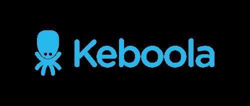 keboola is a partner