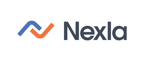 nexla is a partner